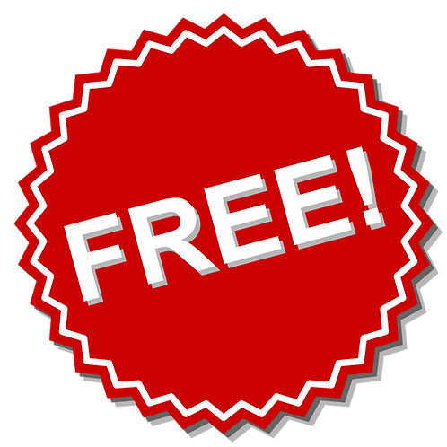 Free CE with Referrals!