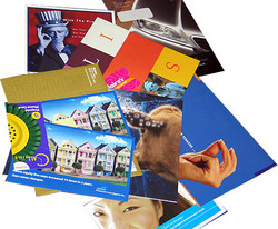 6 Color Flat Sheet Lithography
