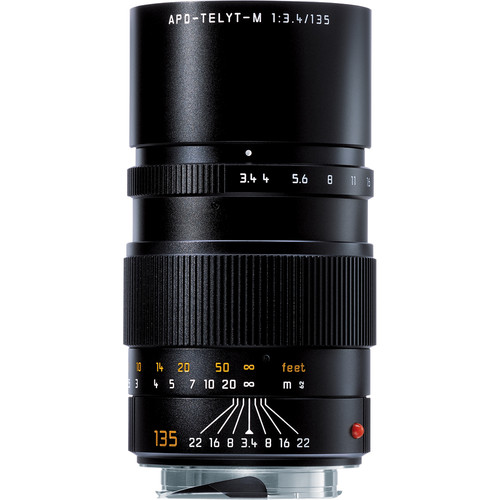 Leica APO-Telyt-M 135mm f3.4-1