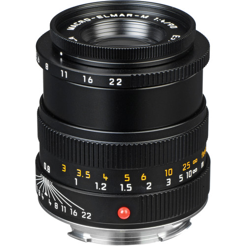 Leica Macro-Elmar-M 90mm f4-2