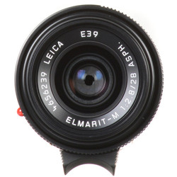 Leica Elmarit-M 28mm f2.8 ASPH.-3