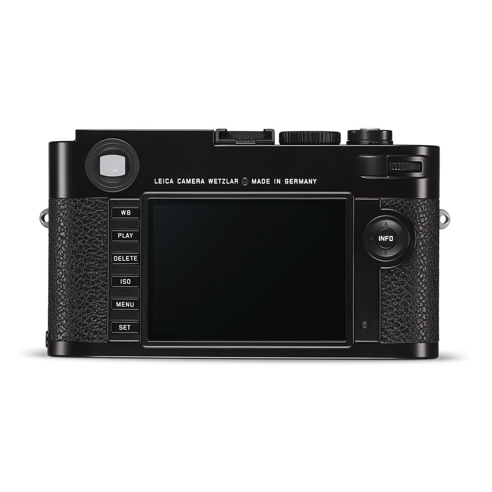 Leica M - (Typ 262)