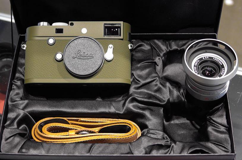 Silver Summicron-M 35mm f/2 ASPH.