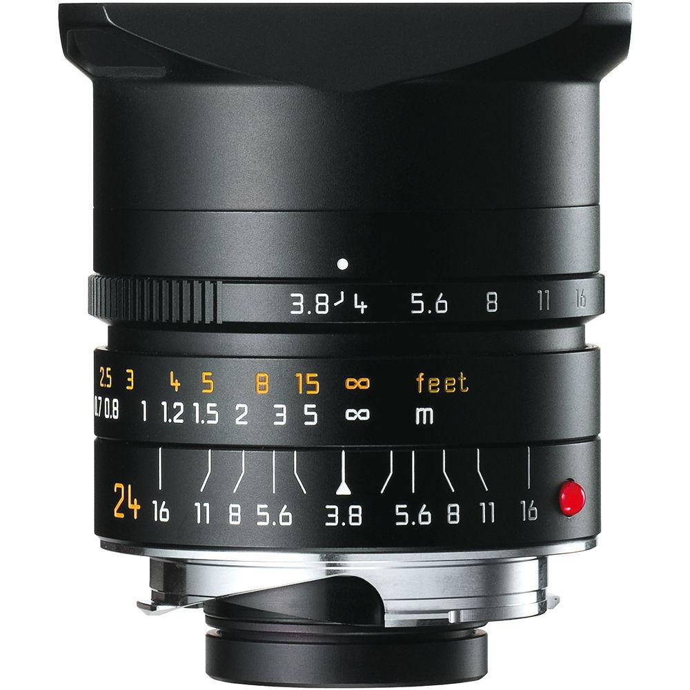 Leica Elmar-M 24mm f3.8 ASPH.-1