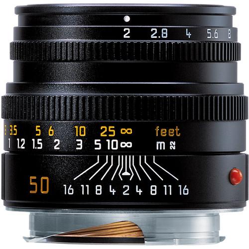 Leica Summicron-M 50mm f2-1