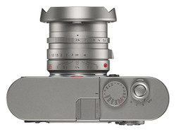 Leica M9 Titanium