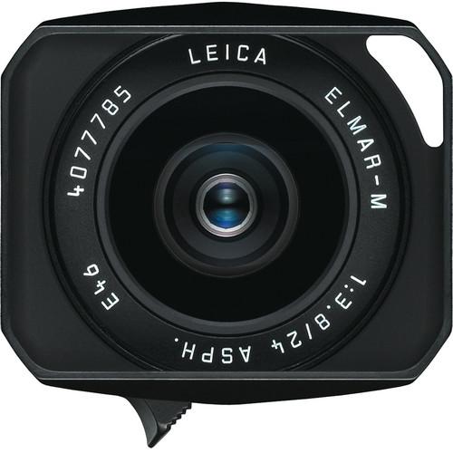 Leica Elmar-M 24mm f3.8 ASPH.-2