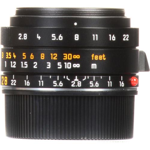 Leica Elmarit-M 28mm f2.8 ASPH-4