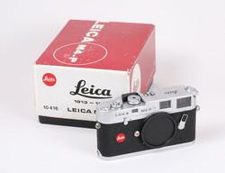 M4-P leica 70 years of prototype