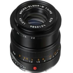 Leica Macro-Elmar-M 90mm f4-3