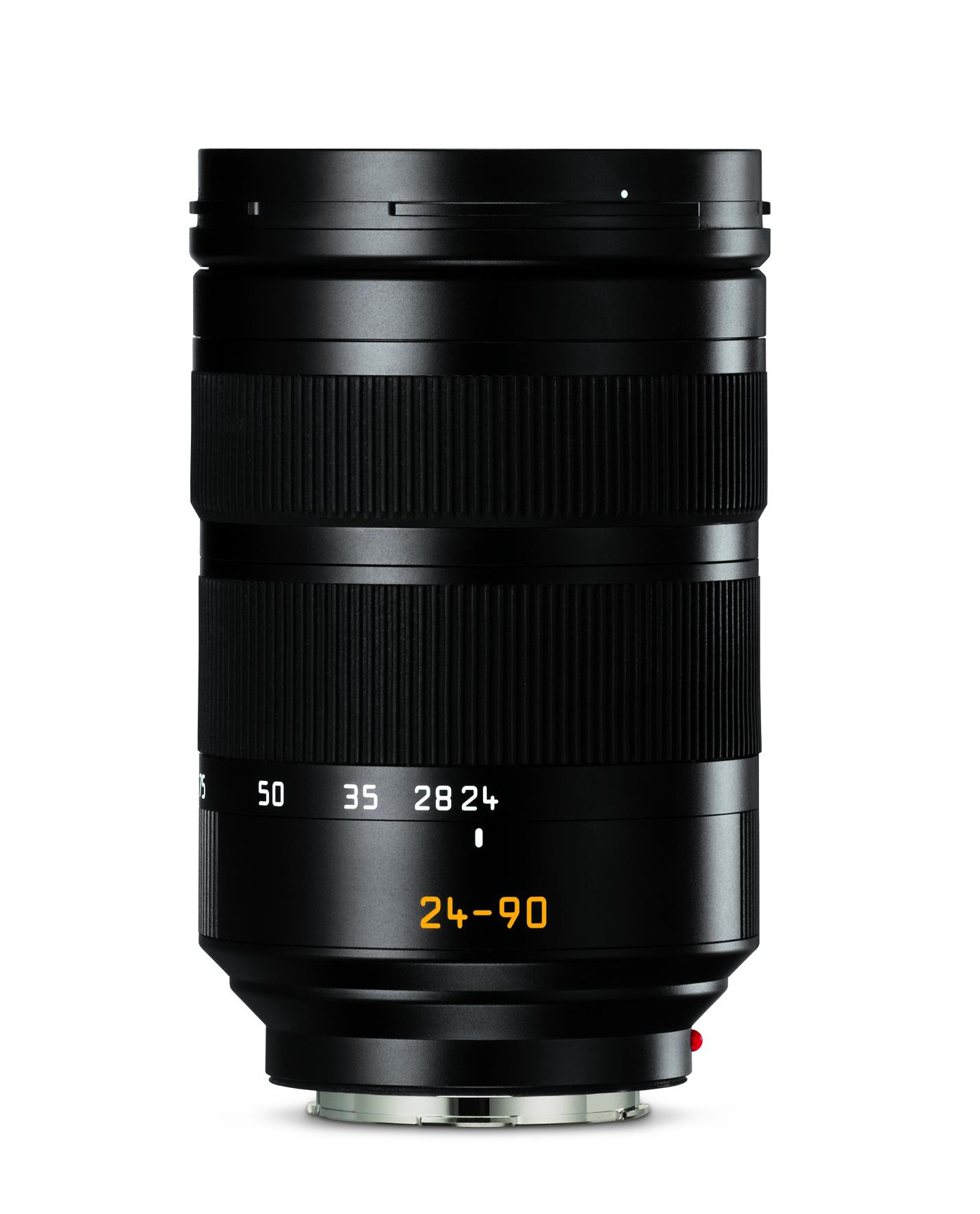 Leica Vario-Elmarit-SL 24-90_ASPH_front