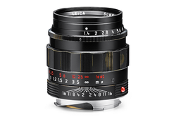 Summilux-M 50 mm f/1.4 ASPH.