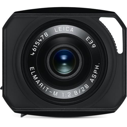 Leica Elmarit-M 28mm f2.8 ASPH.-2