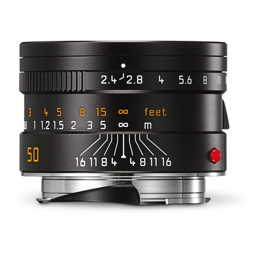 Leica Summarit-M 50mm f2.4-1