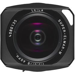 Leica Super-Elmar-M 18mm f3.8 ASPH-2