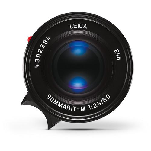 Leica Summarit-M 50mm f2.4-2