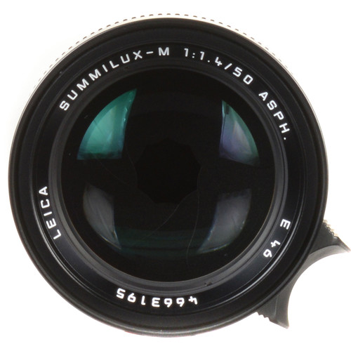 Leica Summilux-M 50mm f1.4 ASPH. -4