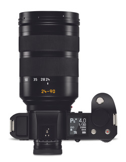 Leica SL_Leica Vario-Elmarit-SL 24-90 ASPH_top