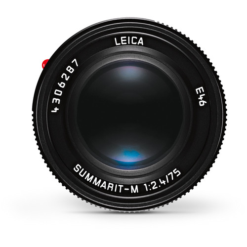 Leica Summarit-M 75mm f2.4-2