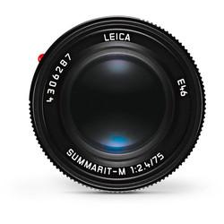 Leica Summarit-M 75mm f2.4-2