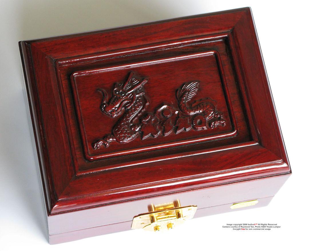 leica M6 gold dragon