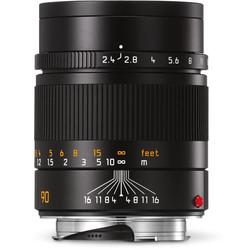 Leica Summarit-M 90mm f2.4-1