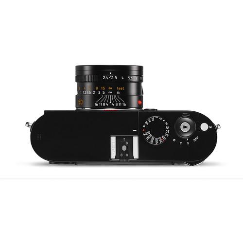 Leica Summarit-M 50mm f2.4-5