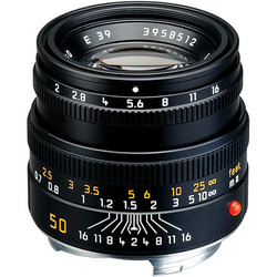 Leica Summicron-M 50mm f2-2