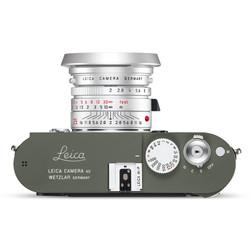 LEICA M-P ( Typ 240 ) Set 〝Safari〞