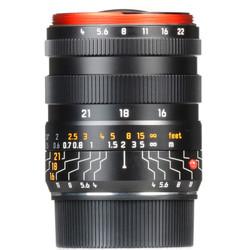 Leica Tri-Elmar-M 16-18-21mm f4 ASPH-2