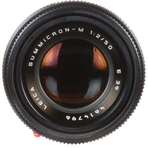 Leica Summicron-M 50mm f2-3