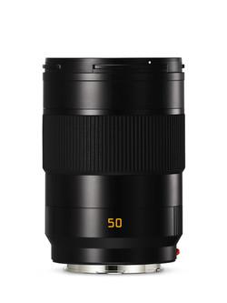 【新聞圖片3】全新徠卡SL系統鏡頭 APO-Summicron-SL 50 mm