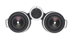 Leica Silverline 10 x 42 耀銀系列 雙筒望遠鏡
