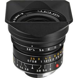 Leica Super-Elmar-M 18mm f3.8 ASPH-1