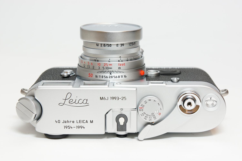 Leica M6J