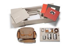 LEICA M9-P〝Edition Hermès〞