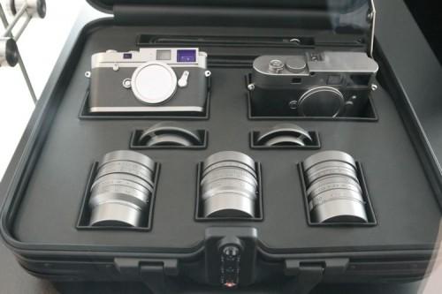 LEICA M Set Edition〝Leica 100〞