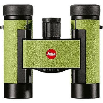Leica 8x20 Ultravid Colorline Binocular