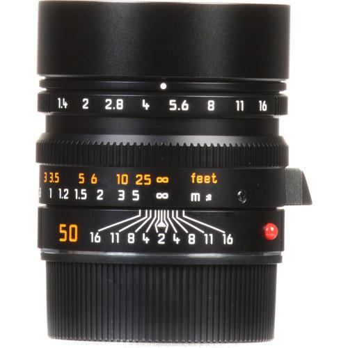 Leica Summilux-M 50mm f1.4 ASPH. -2