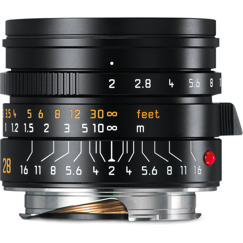 Leica Summicron-M 28mm f2 ASPH. -1