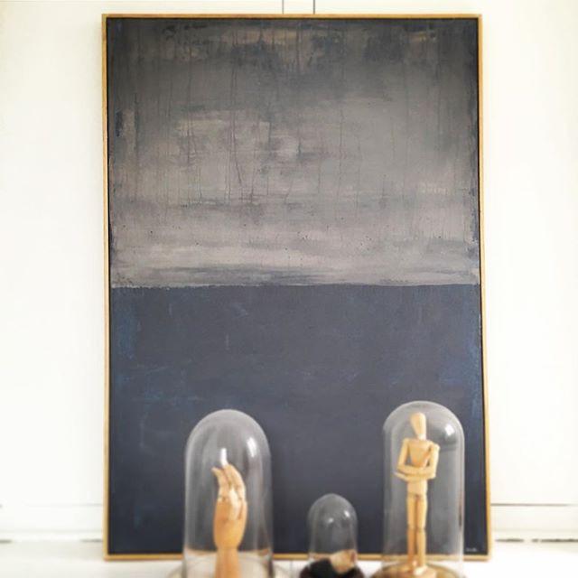 Acrylic on canvas _81x116 cm_2018