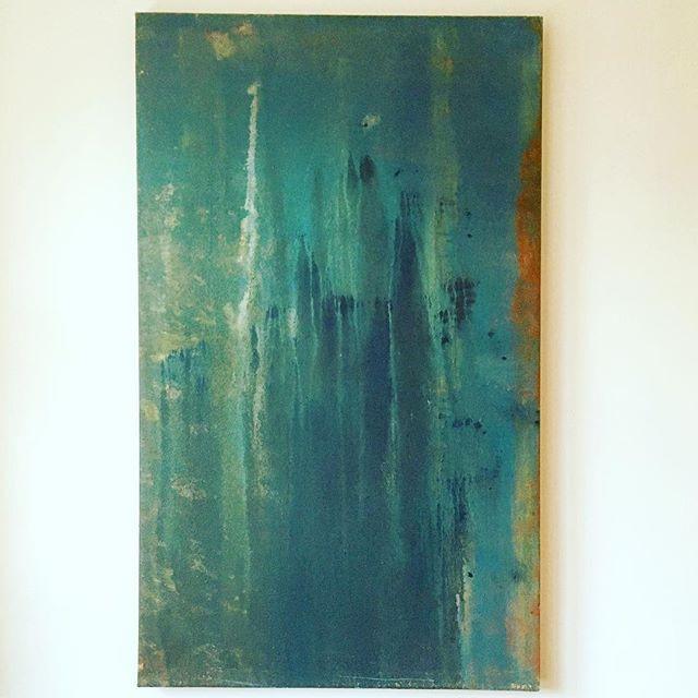 Julian Arnaud _________________Acrylic o