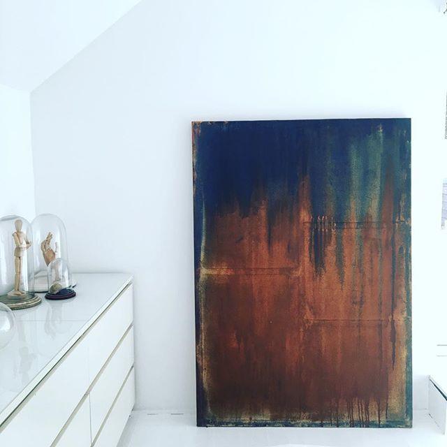 ✖️Julian Arnaud ✖️ Acrylic on Canvas _16