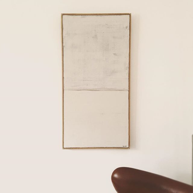 Acrylic on Canvas _50x100_2018