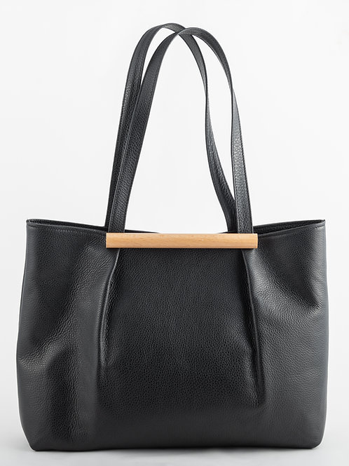 KILIG shoulder bag in black