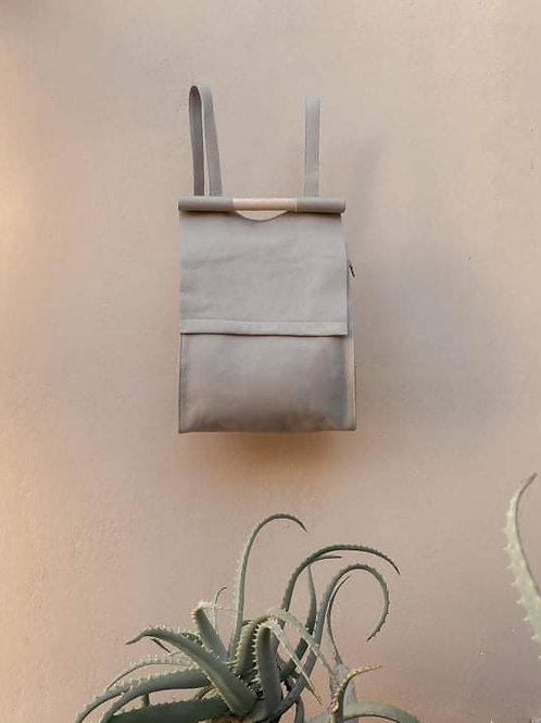 Gökotta backpack in grey