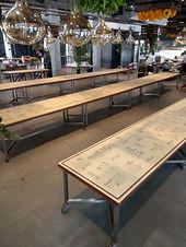 מיתוג שולחן