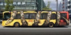 עיטוף אוטובוס