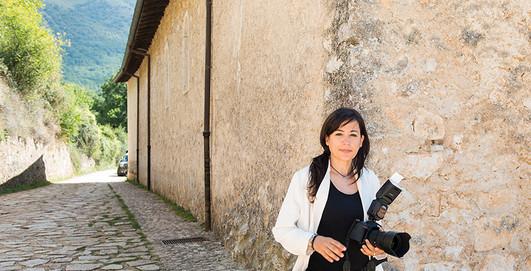 Roberta, Abruzzo_
