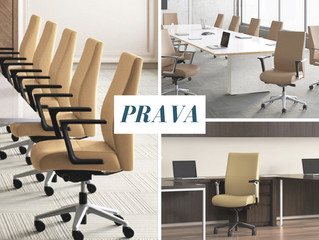 "The ""Prava"" of Office Furniture"